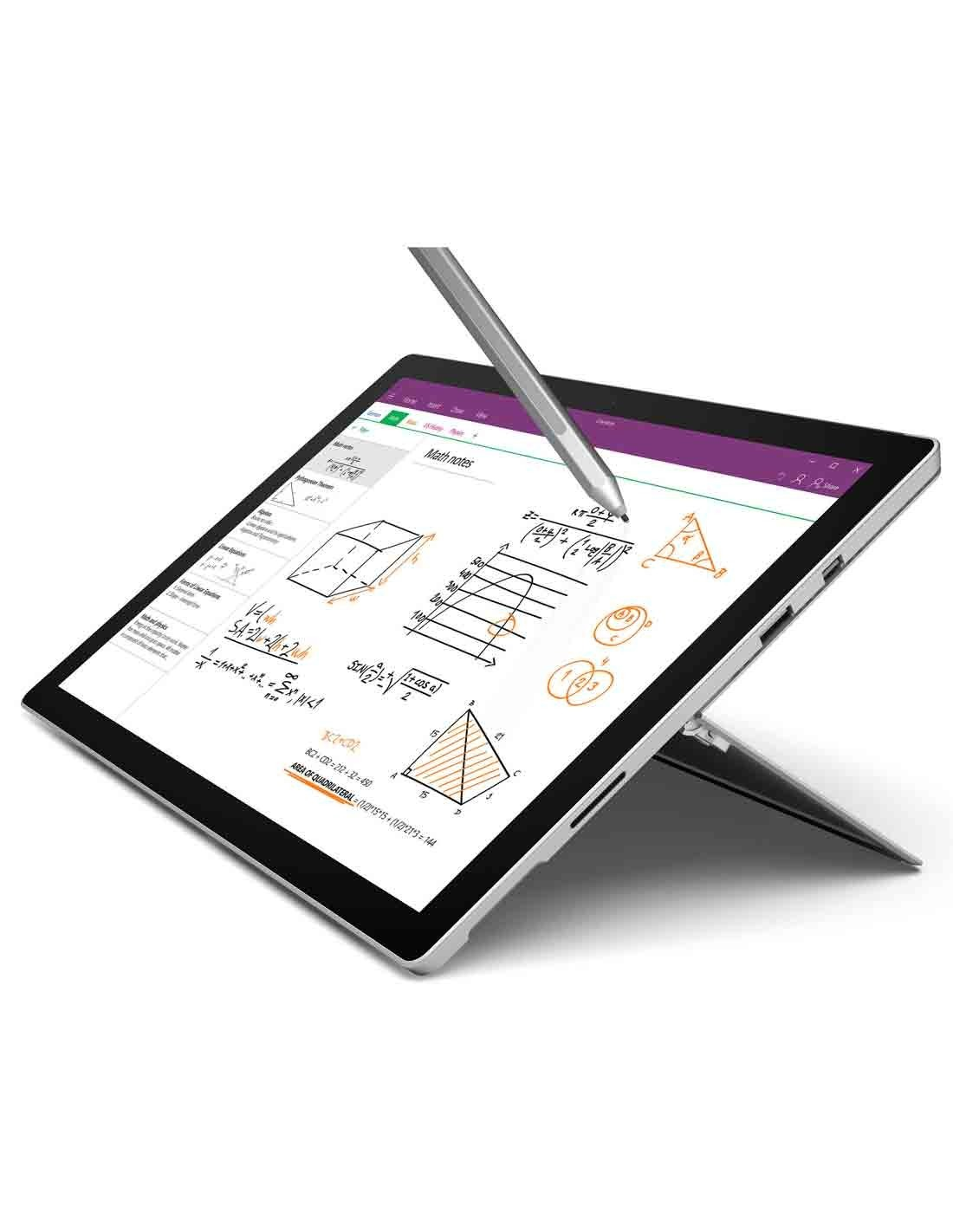 Microsoft Surface Pro 4 Intel Core i7 16GB Memory 1TB SSD Buy Online at a Cheap Price in Dubai