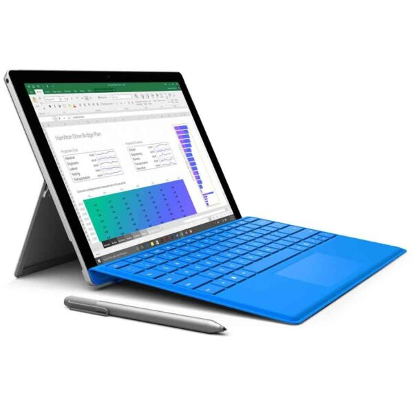 Microsoft Surface Pro 4 Intel Core i7 16GB Memory 512GB SSD Buy Online at a Cheap Price in Dubai UAE