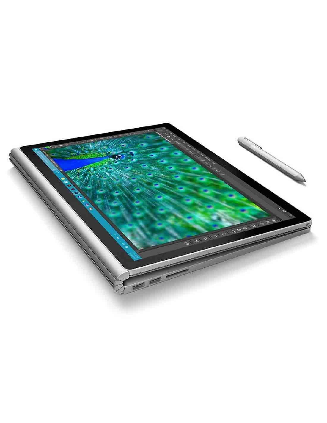 Microsoft Surface Book Core i7 16 GB Memory 1 TB SSD Images and Pictures