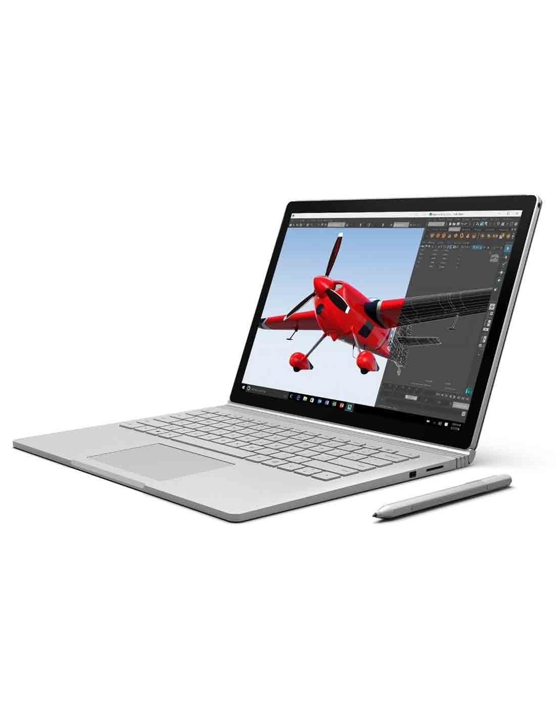 Microsoft Surface Book Intel Core i5 8GB Memory 256GB SSD Buy Online at a Cheap Price