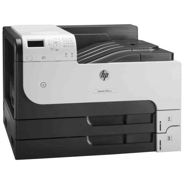 HP LaserJet Enterprise 700 Printer M712dn CF236A at a cheap price in Dubai Online Shop