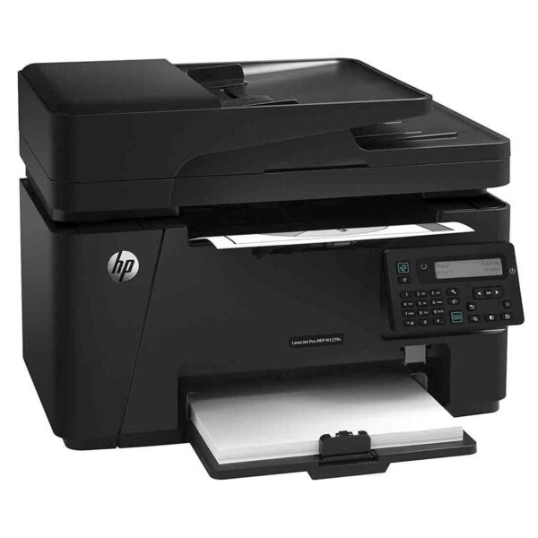 HP LaserJet Pro MFP M127fs CZ187A at a cheap price in Dubai UAE