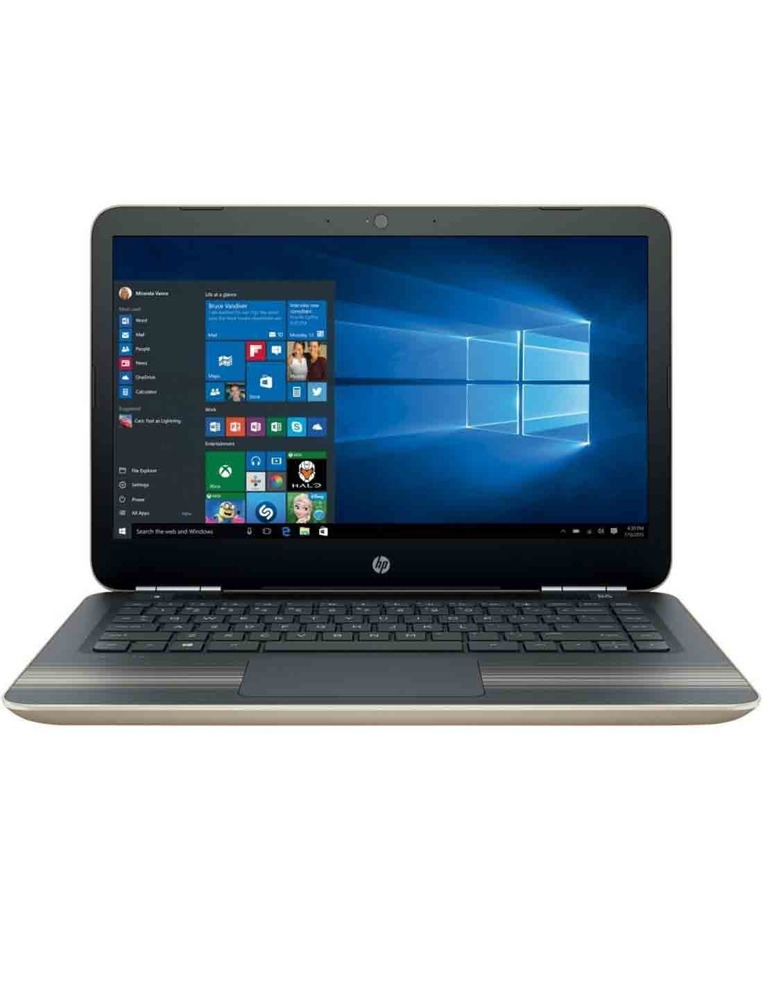 Buy HP Pavilion 14-al106ne at a Cheap Prince in Dubai Online Shop