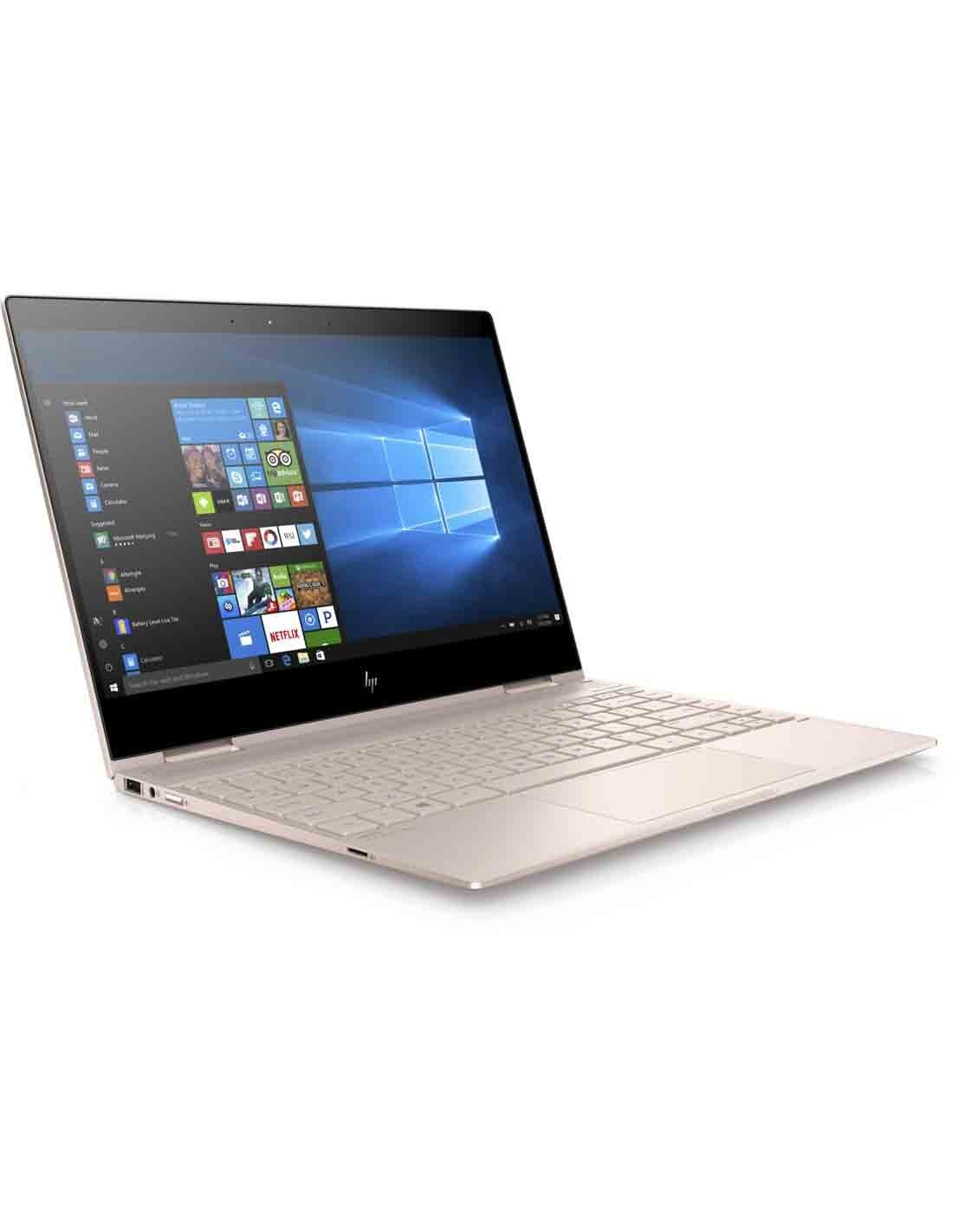 HP Spectre x360 Convertible 13-w000ne Buy Online at an Cheap Price in Dubai UAE