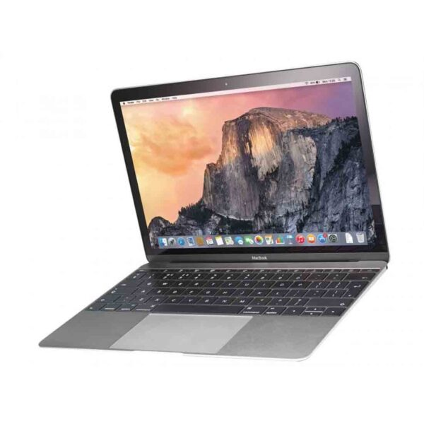 Apple MacBook 12 inch Space Grey at a Cheap Price in Dubai Online Computer Store