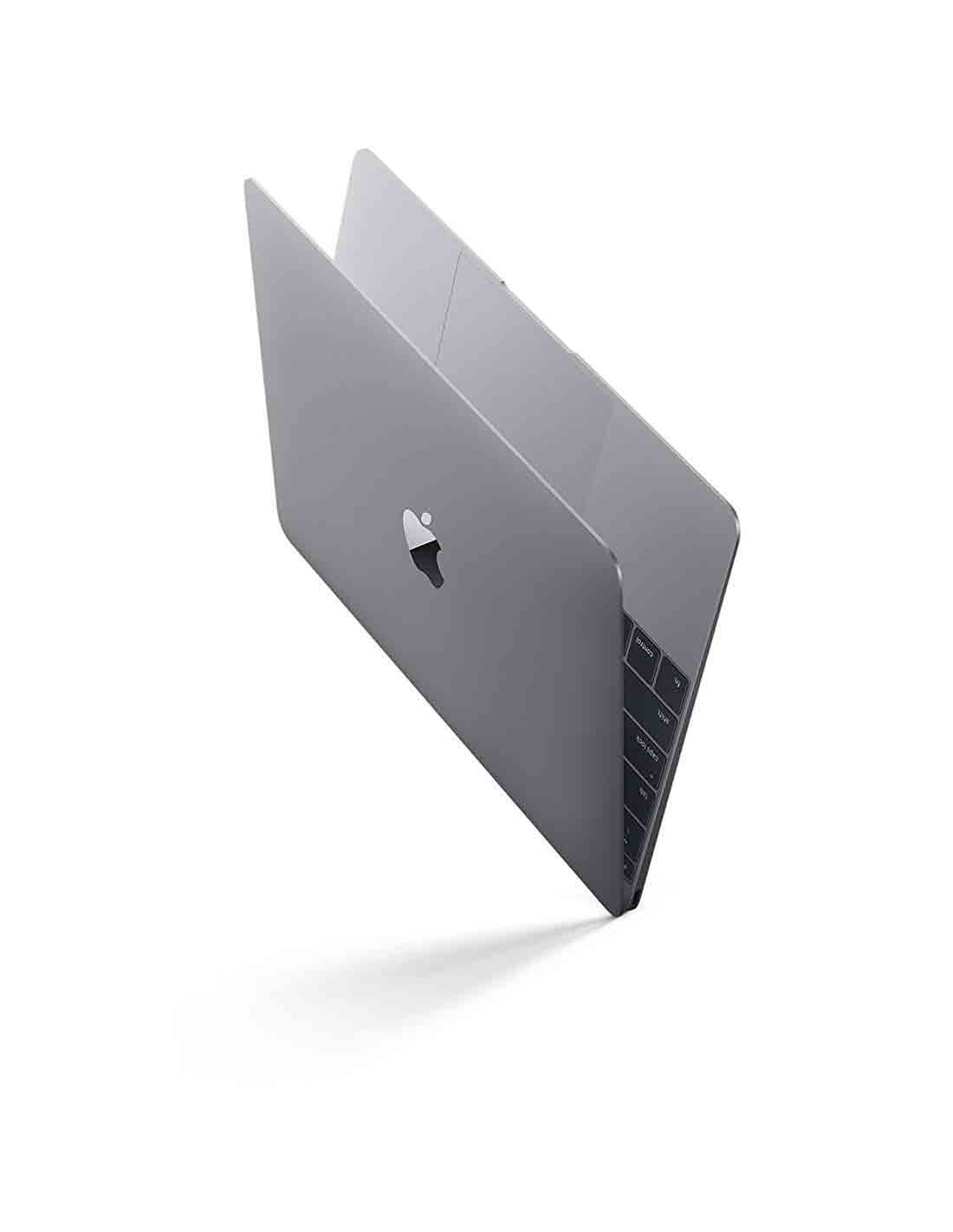 Apple MacBook 512GB Space Gray Images and Pictures