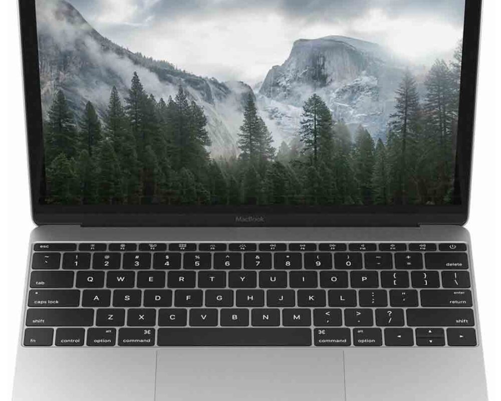 Apple MacBook 512GB Space Gray Buy Online at a Cheap Price in UAE