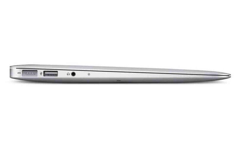 Apple MacBook Air 256GB Silver Cheap Price in Dubai