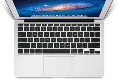 Apple MacBook Air 256GB Silver Dubai Online Shop