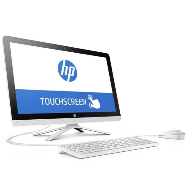 Buy Online HP All In One 22 b042ne at a Cheap Price in Dubai Online Shop