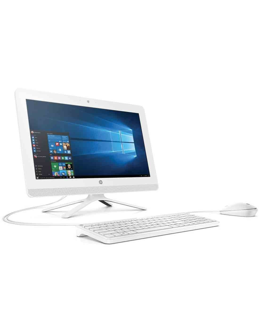 HP All in One 22-b041ne Buy Online at a Cheap Price in Dubai