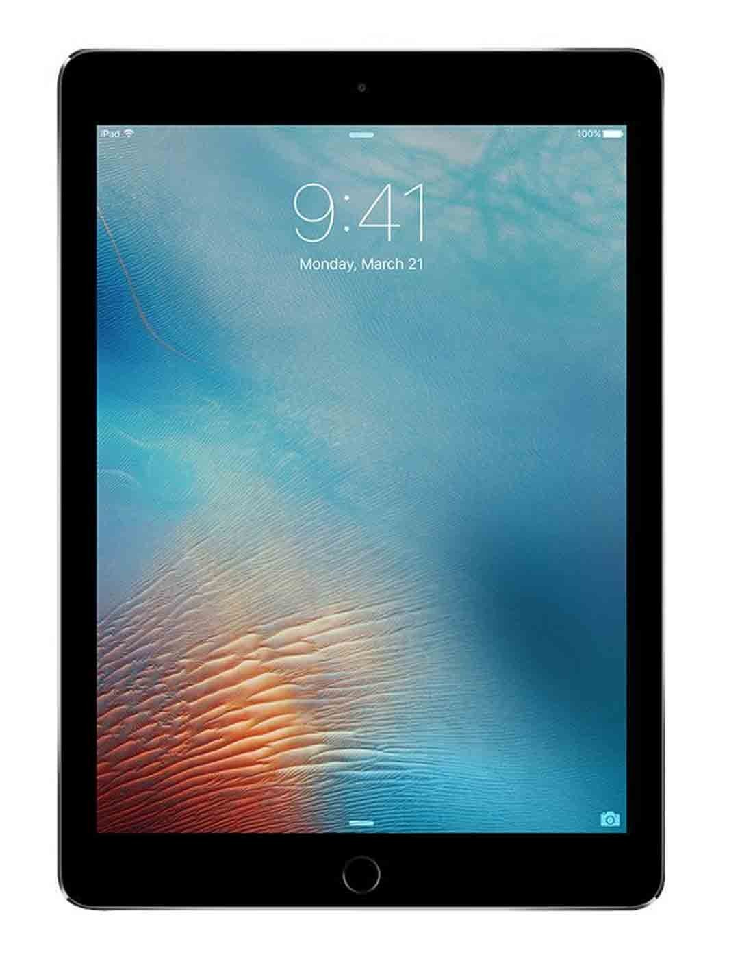 Apple iPad Air 2 Wi-Fi and Cellular 128GB Space Gray MGWL2B/A at a Cheap price in Dubai