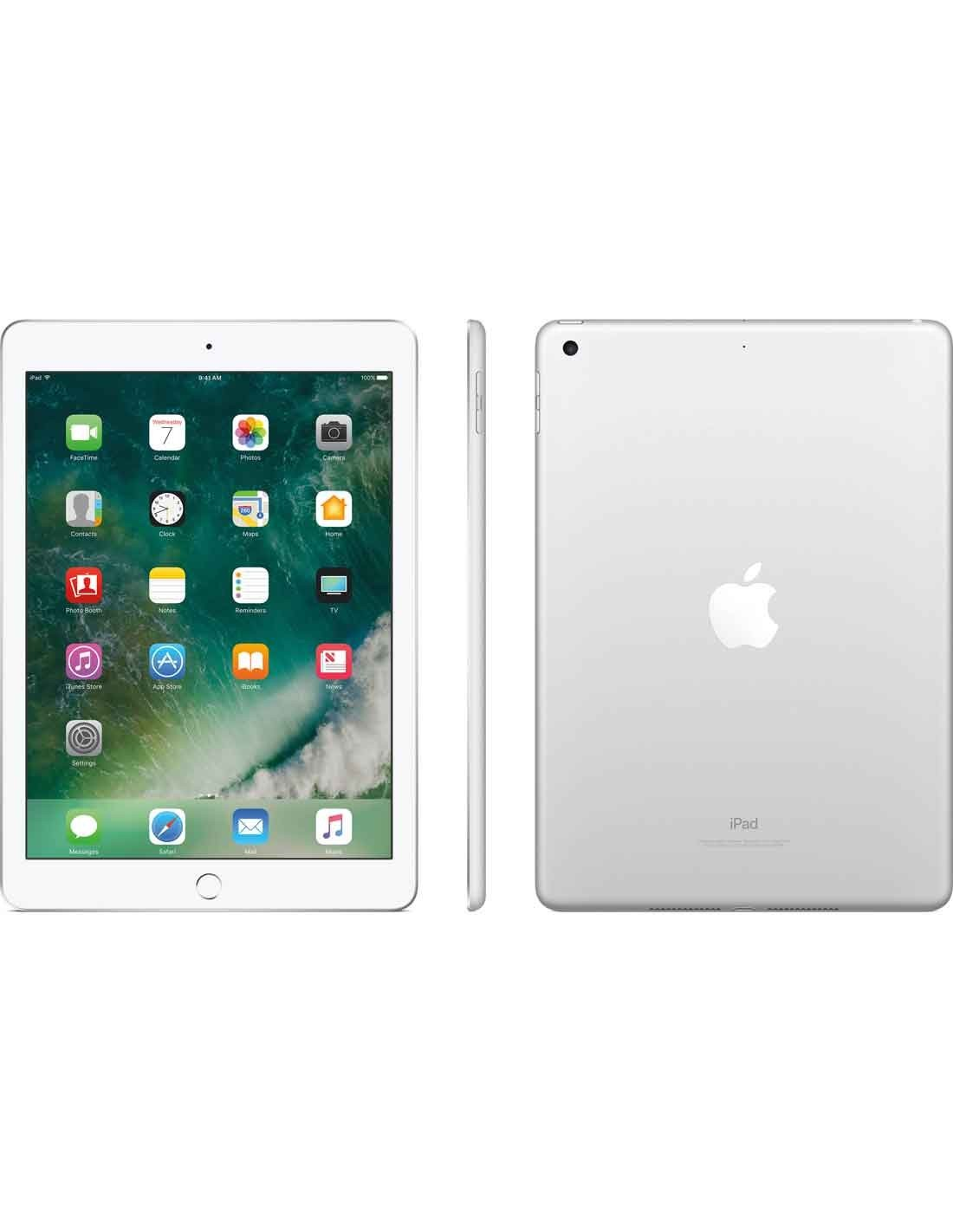 Apple iPad Air 2 Wi-Fi and Cellular 128GB Space Gray MGWL2B/A Images and Pictures