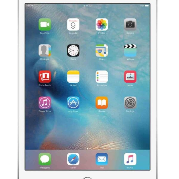 Apple iPad mini 4 WiFi 16GB - Silver MK6K2B/A Dubai Online Shop at a Cheap Price
