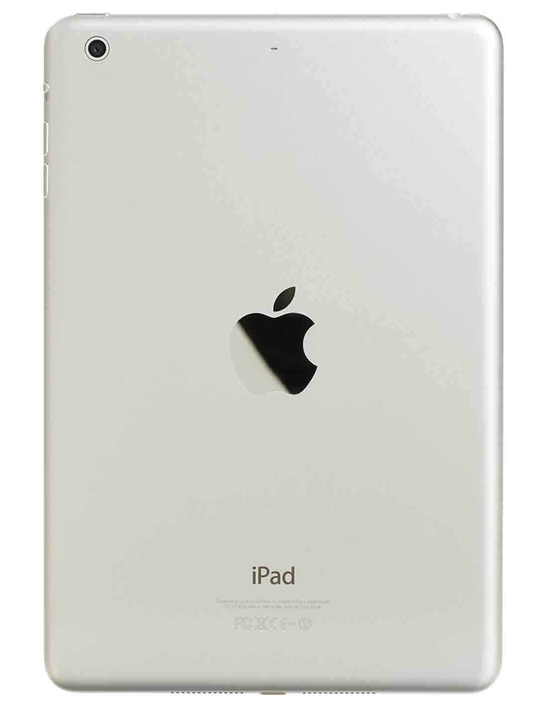 Apple iPad mini 2 Wi-Fi and Cellular - Space Grey ME800B/A Images and Photos