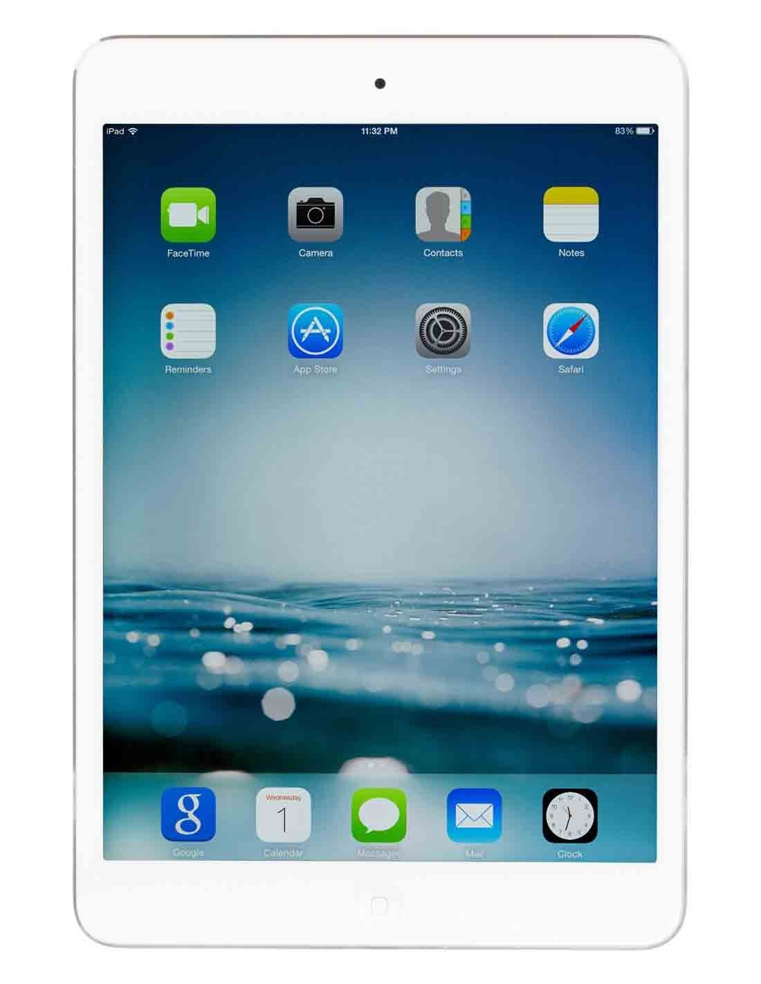 Apple iPad mini 2 Wi-Fi and Cellular - Space Grey ME800B/A at a Cheap Price in Dubai