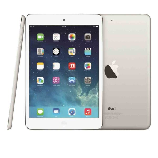 Apple iPad mini 2 16GB Silver ME279B/A at a Cheap Price in Dubai Online Store