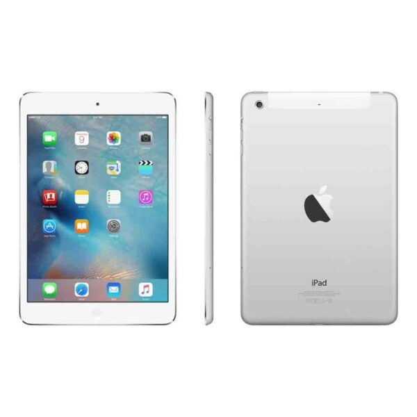Apple iPad mini 2 WiFi and Cellular ME814B/A Dubai Online Shop