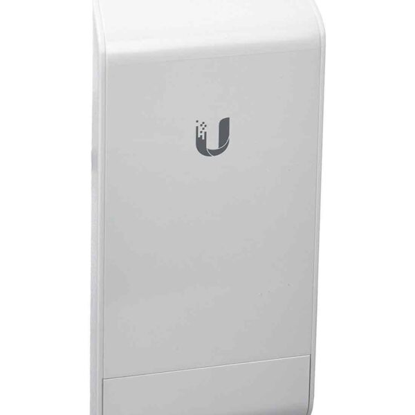 Ubiquiti NanoStation Loco M5 Indoor/Outdoor airMAX® 5 GHz 150+ Mbps 10+ km