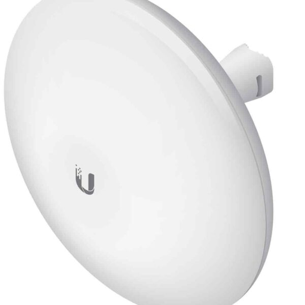 Ubiquiti NBE-M5-19 (NanoBeam M5) 5 GHz 150+ Mbps 15+ km at a Cheap Price in Dubai Online Store