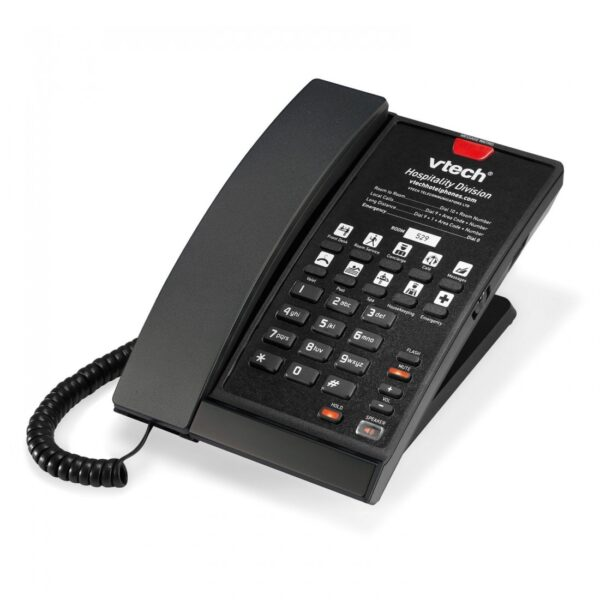 VTech A2210 Analog Corded Phone for Guest Room Buy Online at a Cheap Price in Dubai UAE