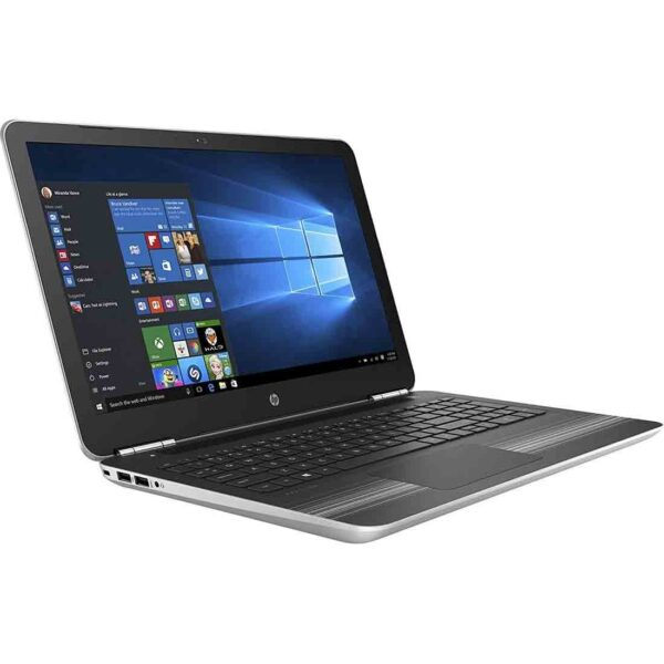 HP Pavilion 15-bc200na Intel Core i7 processor, 16 GB memory, 1 TB HDD Buy Online