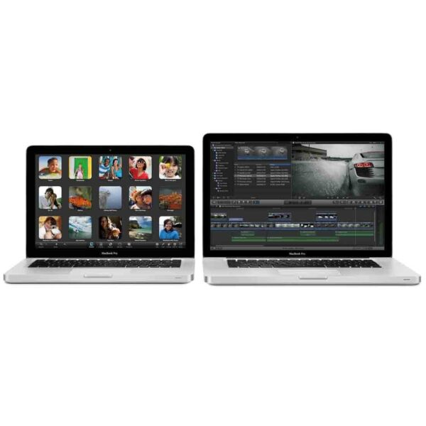 Apple MacBook Pro With Touch Bar 15 inch Intel Core i7 images