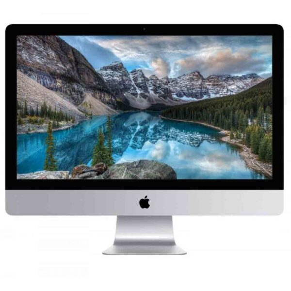 Apple 27-inch iMac with Retina 5K Display at a Cheap Price in Dubai Online Store