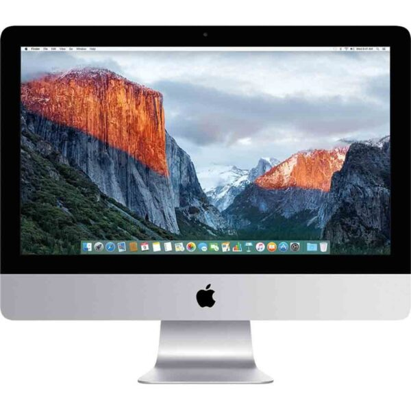 Apple iMac 21.5 at a Cheap Price in Dubai Online Shop