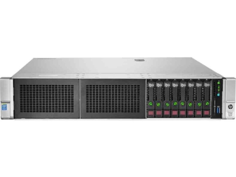 HP ProLiant DL380 Gen9 E5-2650v4 Server at a Cheap Price and Free Delivery in Dubai Online Shop
