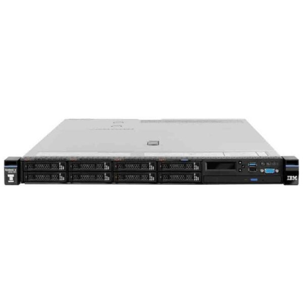 Lenovo x3550 M5 Rack Server E5-2690v4 8869EVG is ideal for small business, plus, at a cheap price in Dubai