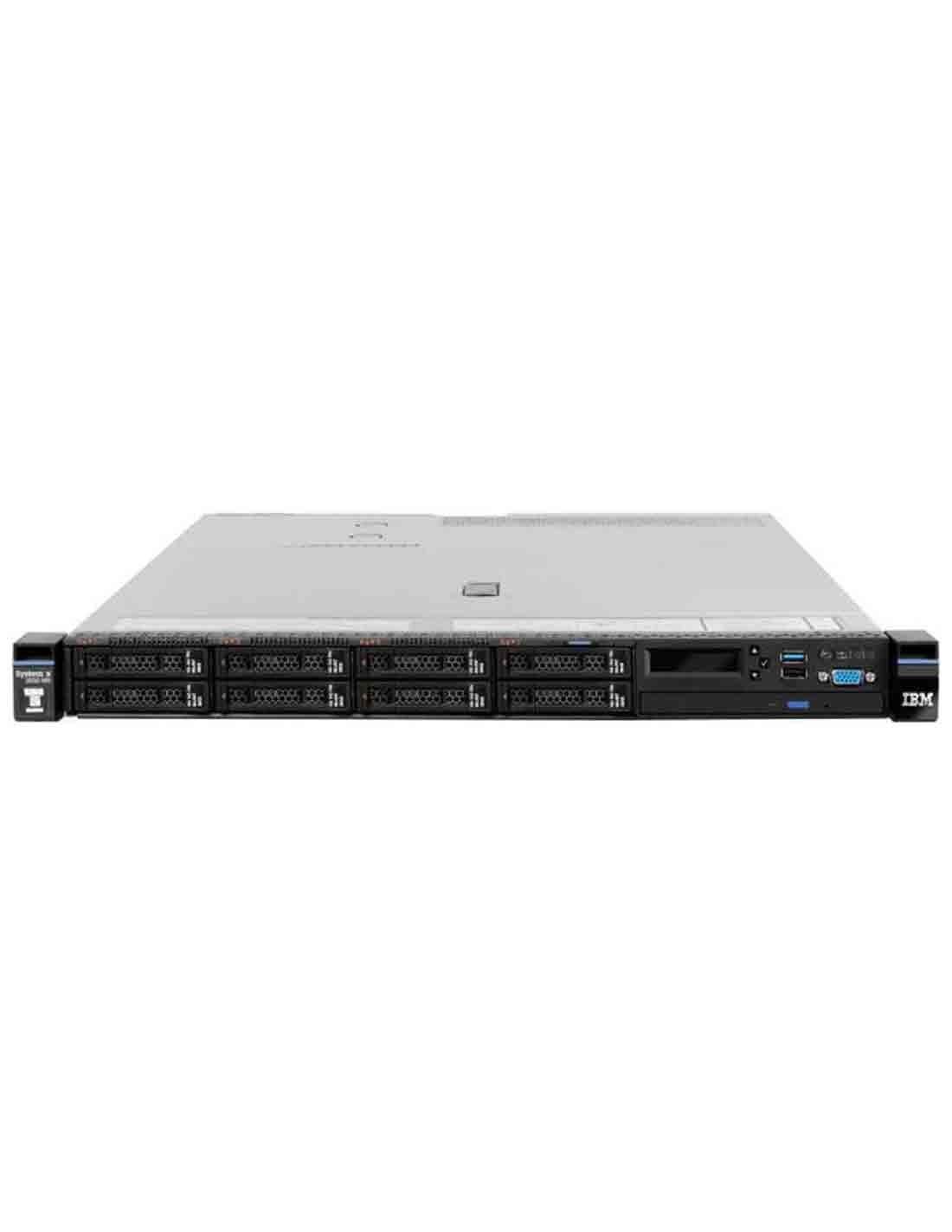 Lenovo x3550 M5 Rack Server E5-2640 v4 8869EHG Cheap Price in Dubai UAE