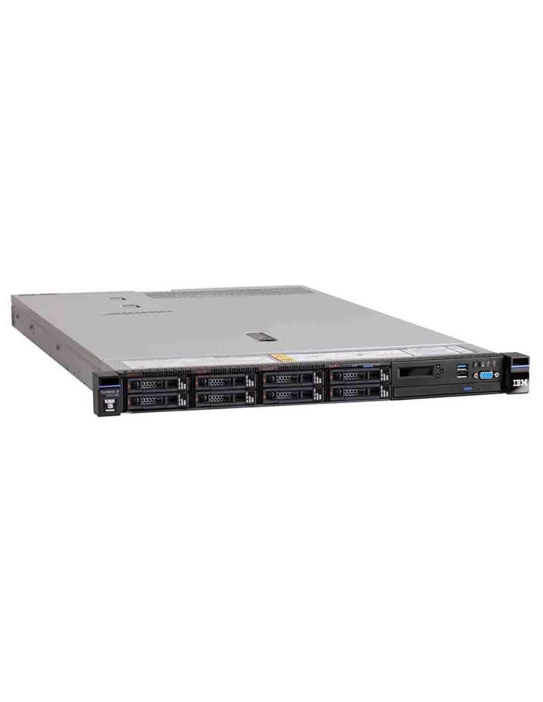 Lenovo x3550 M5 Rack Server E5-2620 v4 8869E3G at a Cheap Price in Dubai UAE
