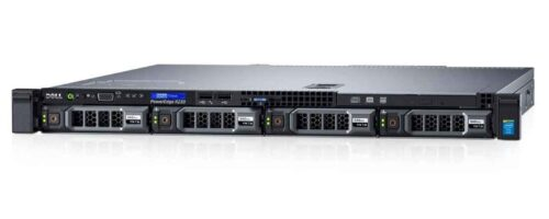 Dell PowerEdge R230 1U Rack Server at a Cheap Price in Dubai UAE