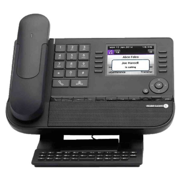 Alcatel Lucent 8068 Premium IP Desk Phone at a Cheap Price and Free Delivery in Dubai