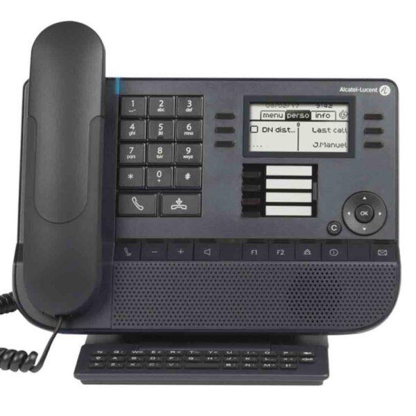 Alcatel Lucent 8028 IP Premium Desk Phone Buy Online at a Cheap Price in Dubai UAE