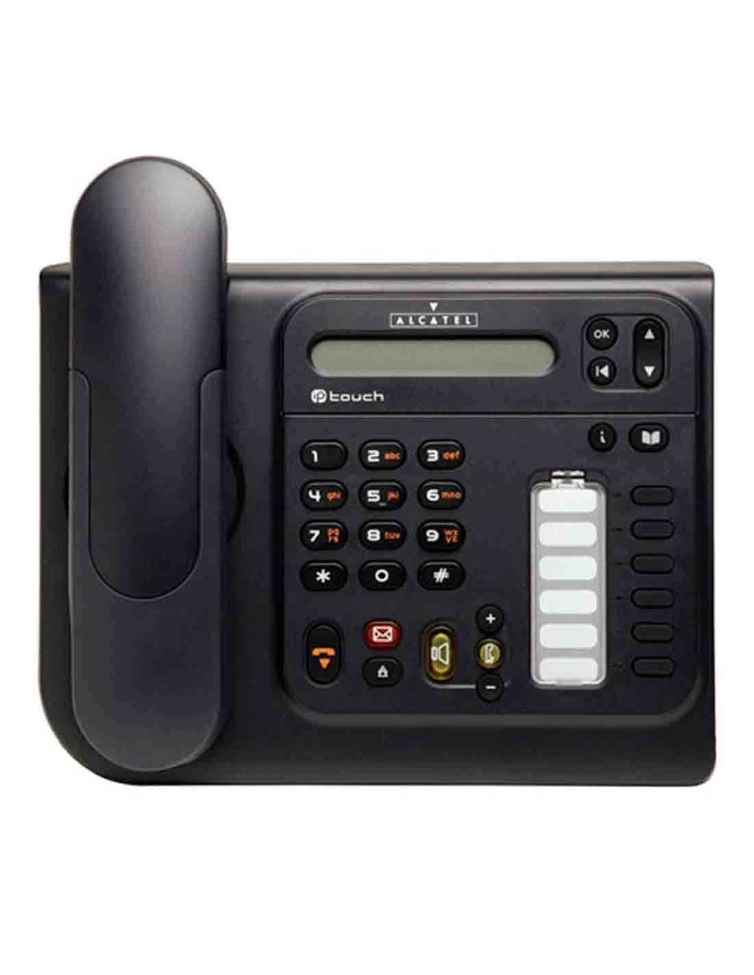 Alcatel Lucent 4018 IP Touch Phone in Dubai Online Store with best deal options