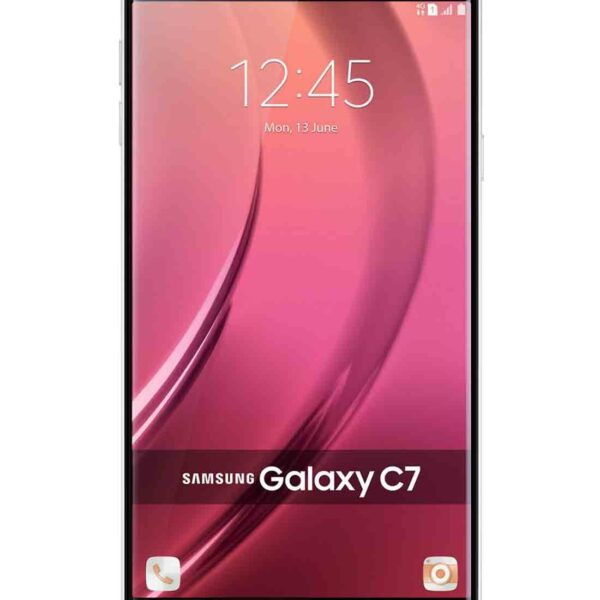 Samsung Galaxy C7 SM-C7000 Gray at a Cheap Price and Free Delivery in Dubai UAE