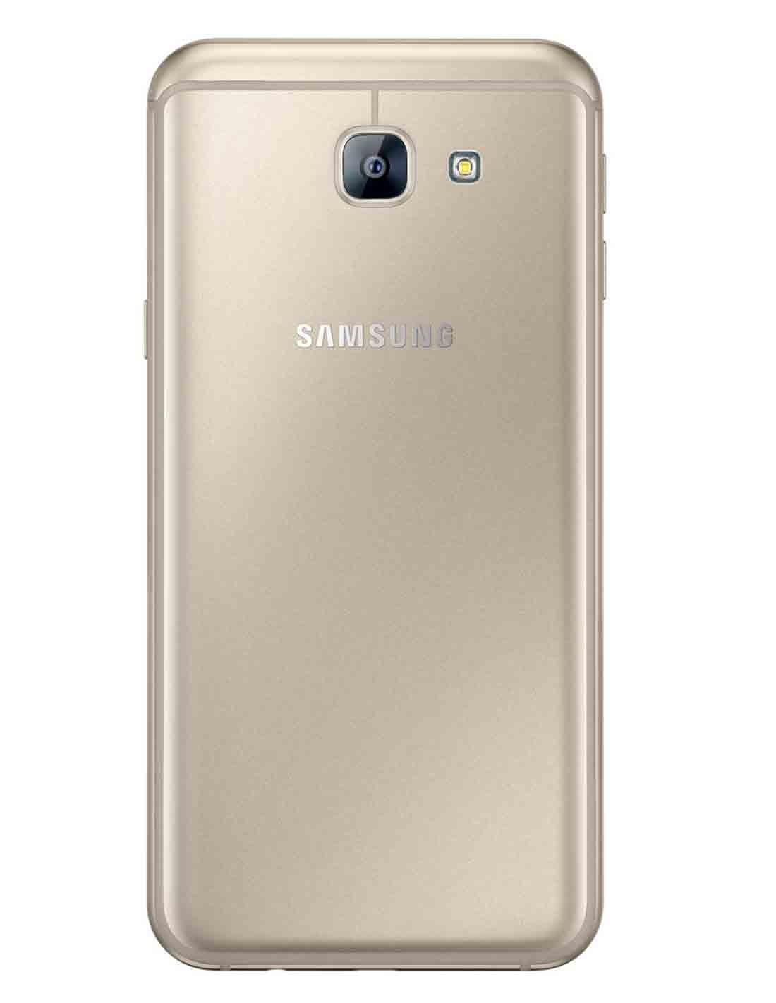 Samsung Galaxy A8 (2016) Images and Photos