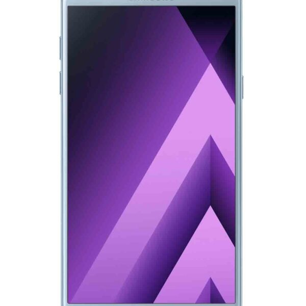 Samsung Galaxy A7 SM-A720F/DS Blue at a cheap price and free delivery in Dubai UAE