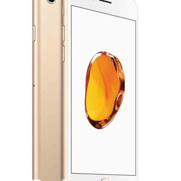Apple iPhone 7 128GB Gold at a cheap price and free delivery in Dubai Online Shop