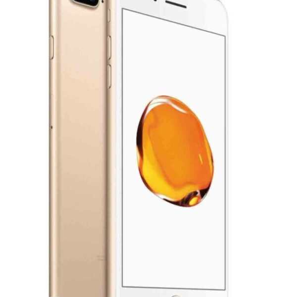 Apple iPhone 7 Plus 128GB Gold MN4A2LL/A Dubai Online Shop