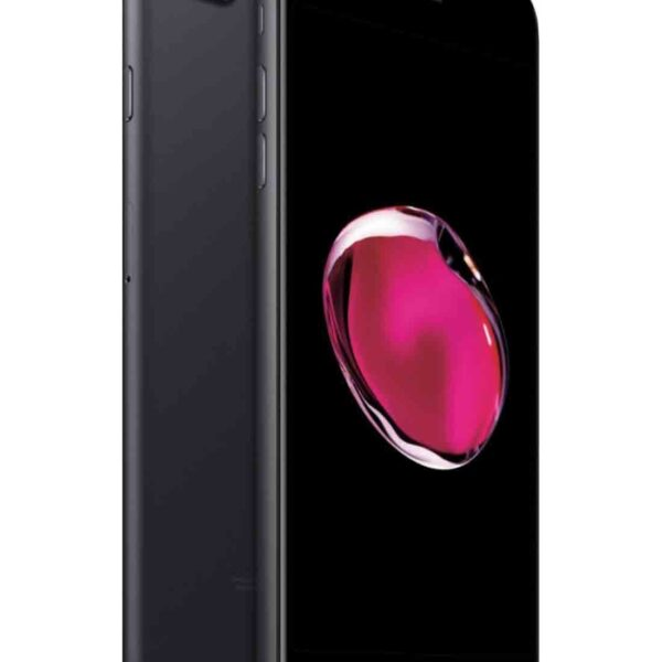 Apple iPhone 7 Plus 256GB Black MN4E2LL/A Dubai