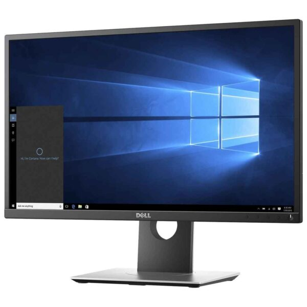 Dell 24 Monitor P2417H at the cheapest price and fast free delivery in Dubai UAE