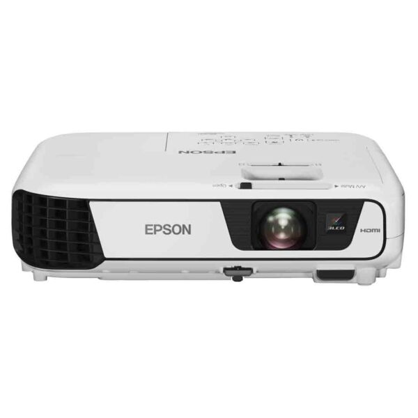Epson EB-X31 Projector at a Cheap Price and Free Delivery in Dubai, UAE and save your money.