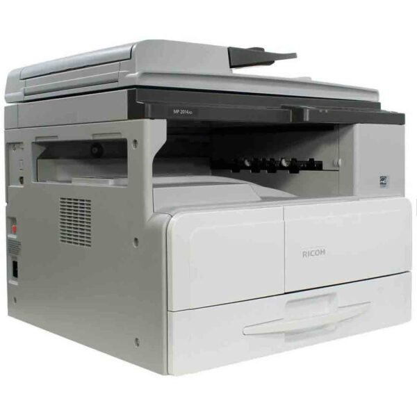 Ricoh MP 2014AD multi-function printer at a cheap price and free delivery in Dubai, UAE
