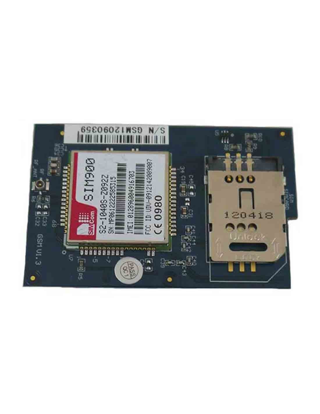 Yeastar GSM Module (1 GSM Port) YST-GSM is compatible with MyPBX /NeoGate, and S-Series VoIP PBX.