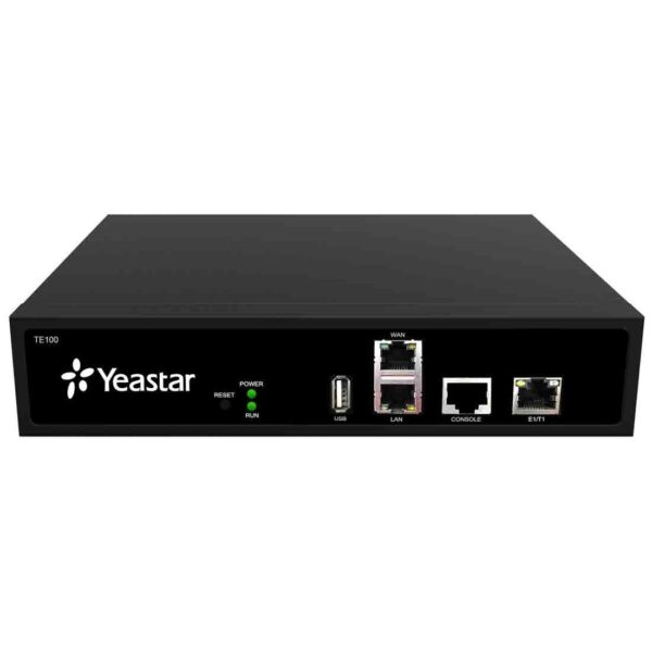 Yeastar TE100 E1/T1/PRI VoIP Gateway at a Cheap Price and Free delivery in Dubai UAE