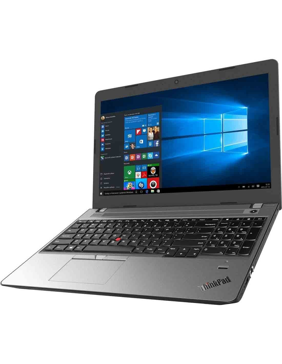 Lenovo Thinkpad E570 Core i5 Which is a Powerful Business Notebook at an Affordable Price