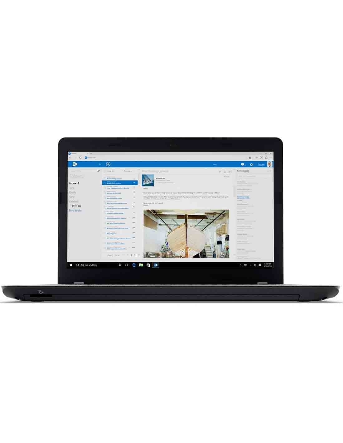 Buy Online Lenovo Thinkpad E570 Intel Core i7 which is a Business Notebook at a Cheap Price